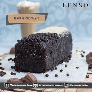 LENSO-MANADO-JENDRAL-CHOCOLATE