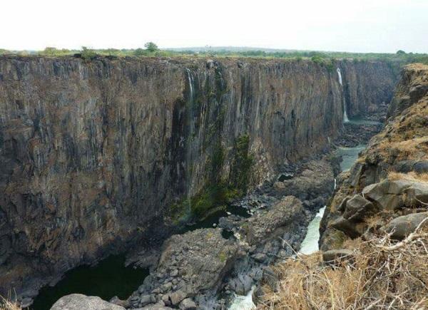 Zimbabwe Evangelism Team Impending Drought