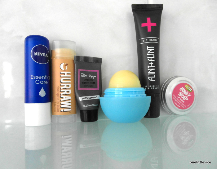 Lip Balm Reviews