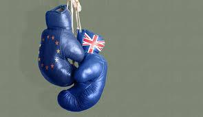 """¿""""Beneficios fiscales"""" del Brexit?"""