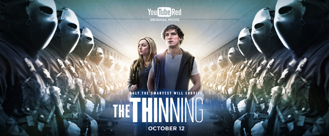 The Thinning Movie Review | Ethan Film Reviews