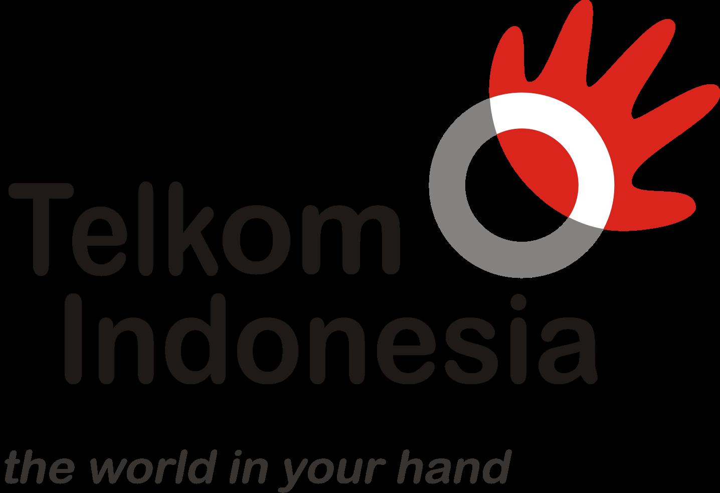 Hasil gambar untuk arti dari logo telkom indonesia