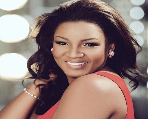 'Those making clean money are not complaining' – Presidency replies actress Omotola