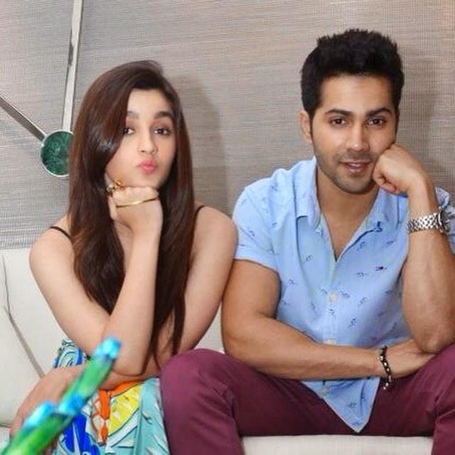 news: after hump ty sharma kid ul hani a , the duo alia bhatt , and varun dhawan , will reportedly be seen in shashank khaitans next., Alia Bhatt Hot Pics With Co-stars
