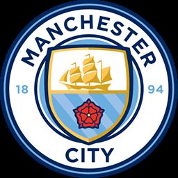 Manchester City F.C. logo 256x256