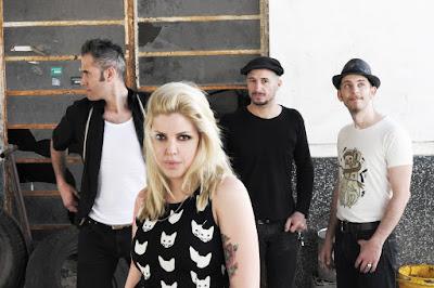 Banda argentina Motorama se apresenta no Sesc Registro-SP neste 07/10
