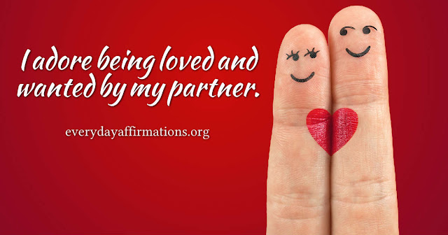 Affirmations for love and marriage3
