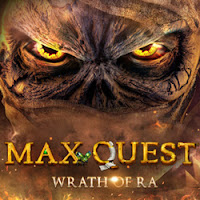 Get 10 Free Bullets in Betsoft's Max Quest Shooting Game at Intertops Poker or Juicy Stakes Casino