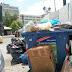 Απέραντη χωματερή  ο Πειραιάς (FOTO REPORTAZ NET)