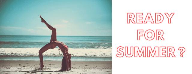Ready For Summer: My Ultimate Beach Body Routine