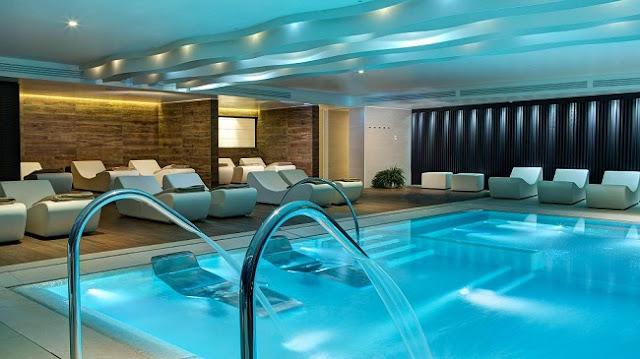 Piscinas modernas for 7 piscinas sagradas maui