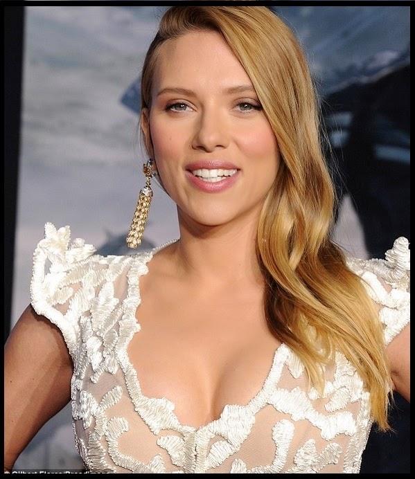 Scarlett Johansson Bra Size Height Weight Body ...