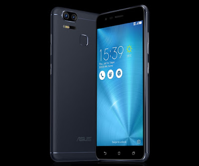 ASUS ZenFone 3 Zoom Goes Official