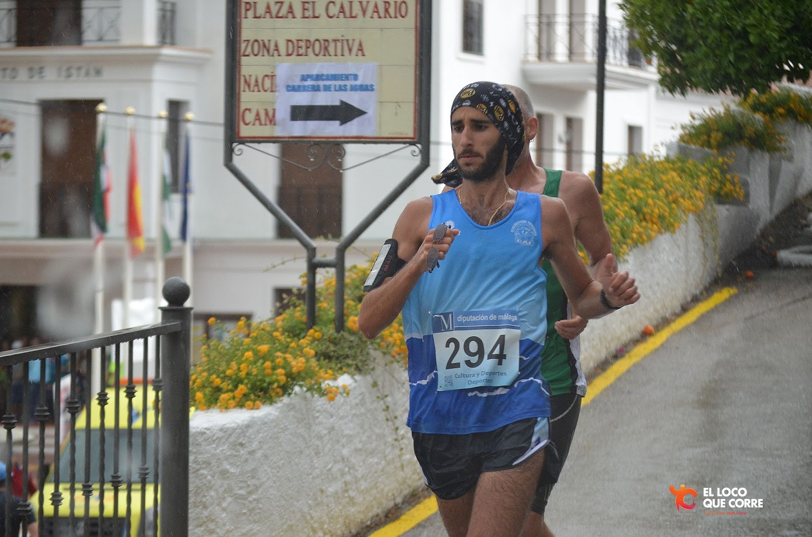 Imagen cedida por El Loco Que Corre