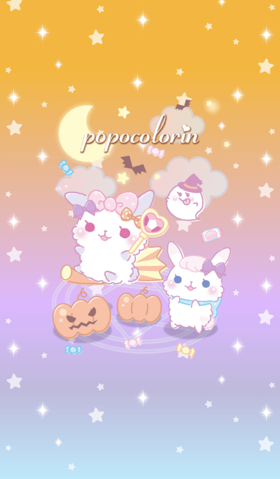 popocolorin (halloween ver)