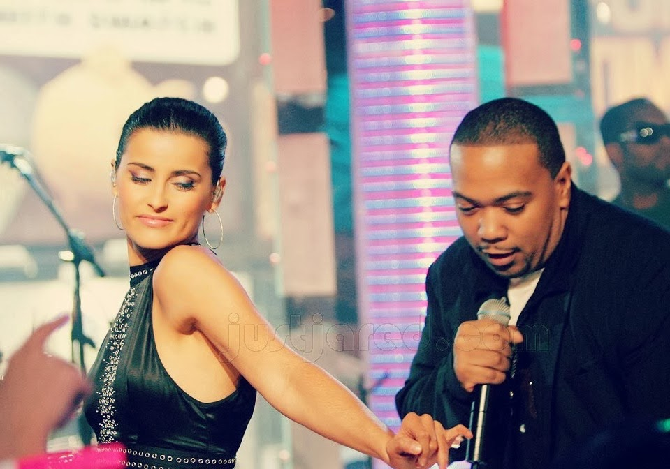 where can i buy huge inventory genuine shoes Nelly Furtado On Her Work with Timbaland - Timbaland Page ...