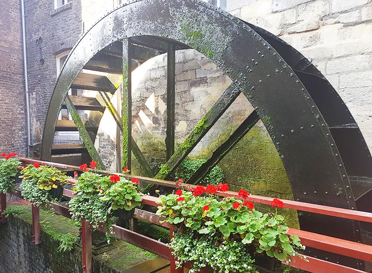 Moulin à Maastricht