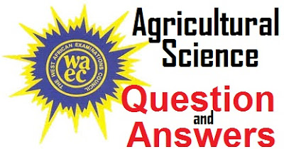 WAEC Agric Science Expo - Download Now