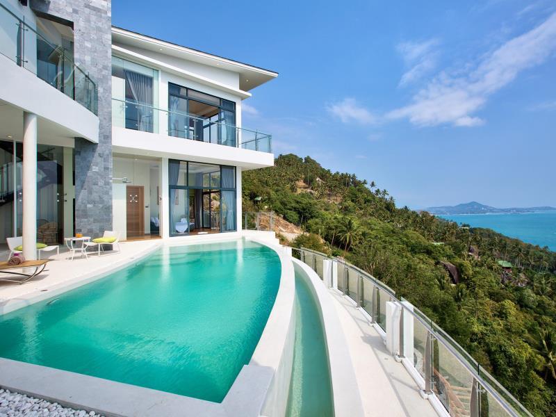 Villa Seawadee เกาะสมุย