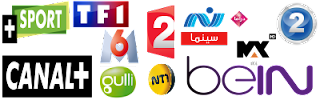 Arabic France BeIN Animaux NT1 m3u8 list