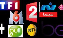 france arabic bfm 2m maroc mbc vlc gratuit