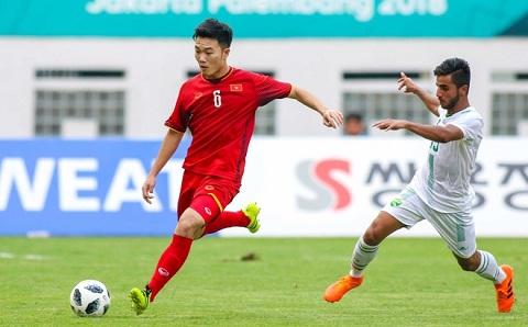 Phong độ trước thềm AFF Cup 2018 của Lương Xuân Trường