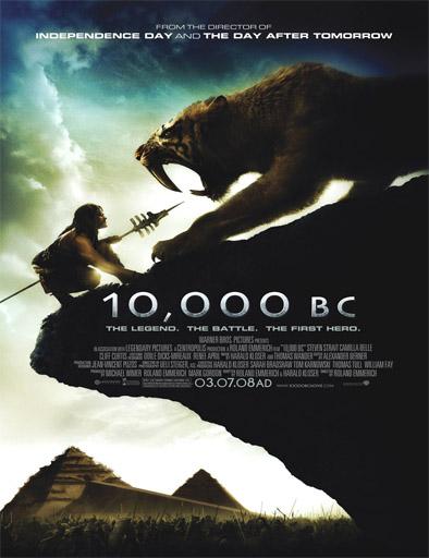 Ver 10,000 B.C. (2008) Online