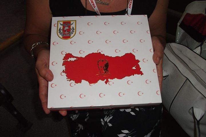 Kıbrıs'ı Haritamızdan Çıkardık mı? - Müyesser Yıldız