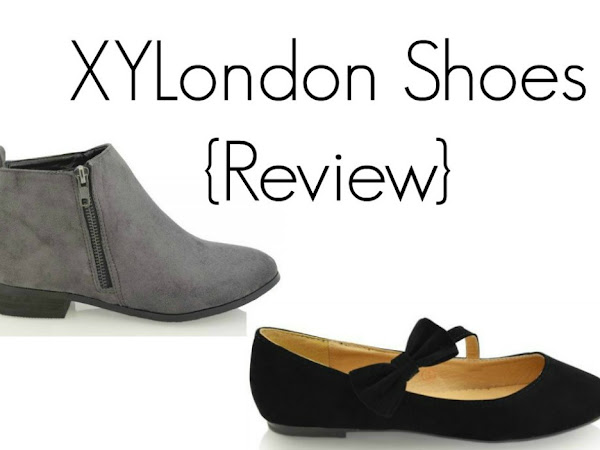 XYLondon Shoes {Review}