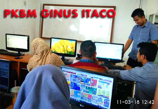Inspirasi dari Siswa Wirauasaha PKBM GINUS ITACO Bekasi