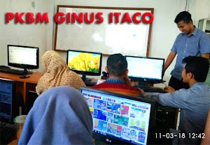 Inspirasi dari Siswa Wirausaha PKBM GINUS ITACO Bekasi