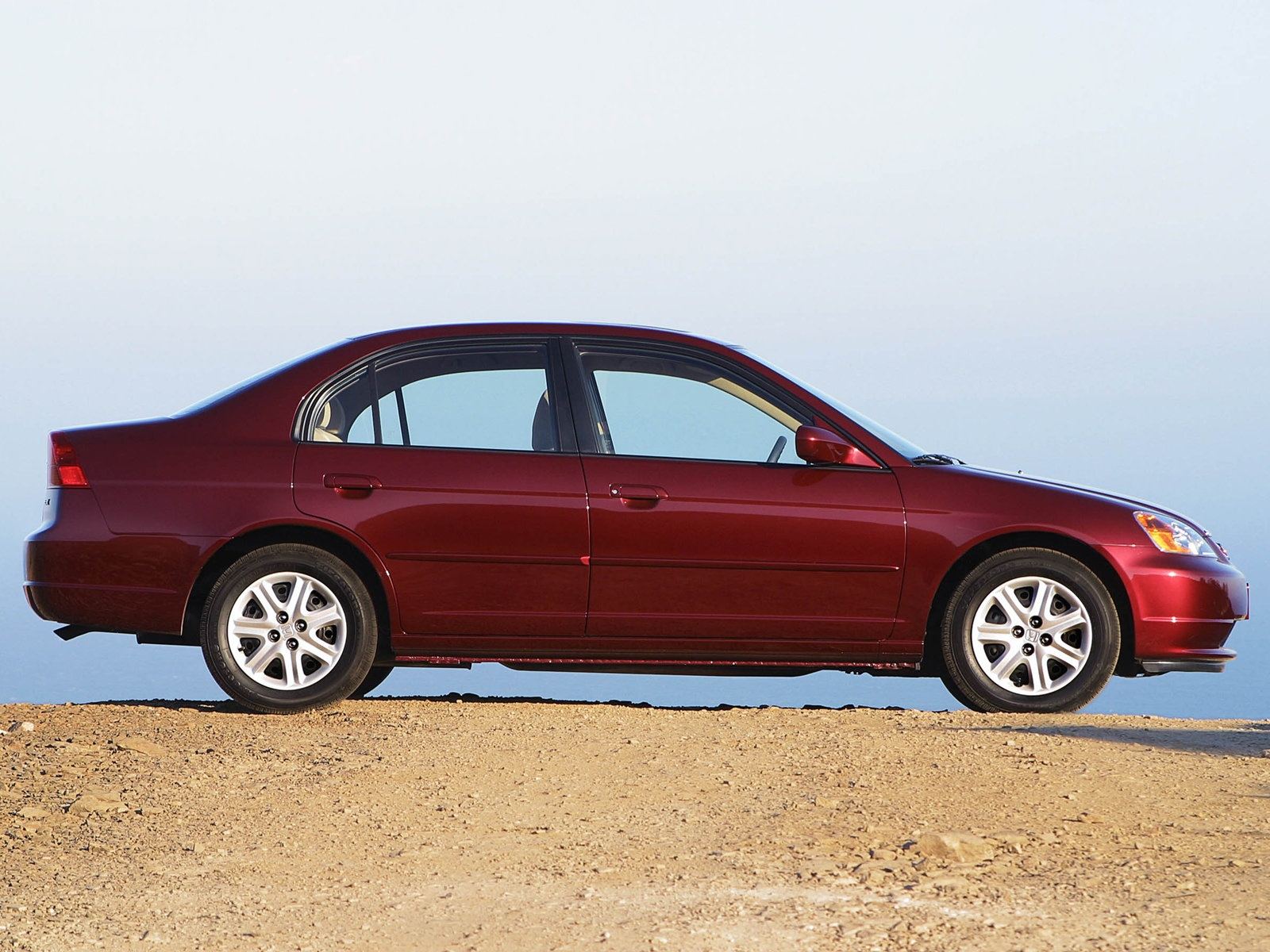 2000 Honda Civic Airbag Recall