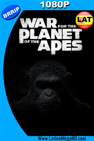 El Planeta De Los Simios: La Guerra (2017) Latino HD 1080P ()