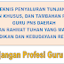 Juknis Tunjangan Profesi Guru Kemdikbud Tahun 2018