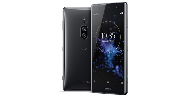 Sony Xperia XZ2 Premium now available in the US