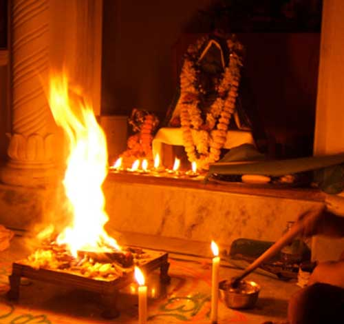 Importance of Fire or Agni in Hindu Religion