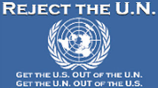 Reject the United Nations