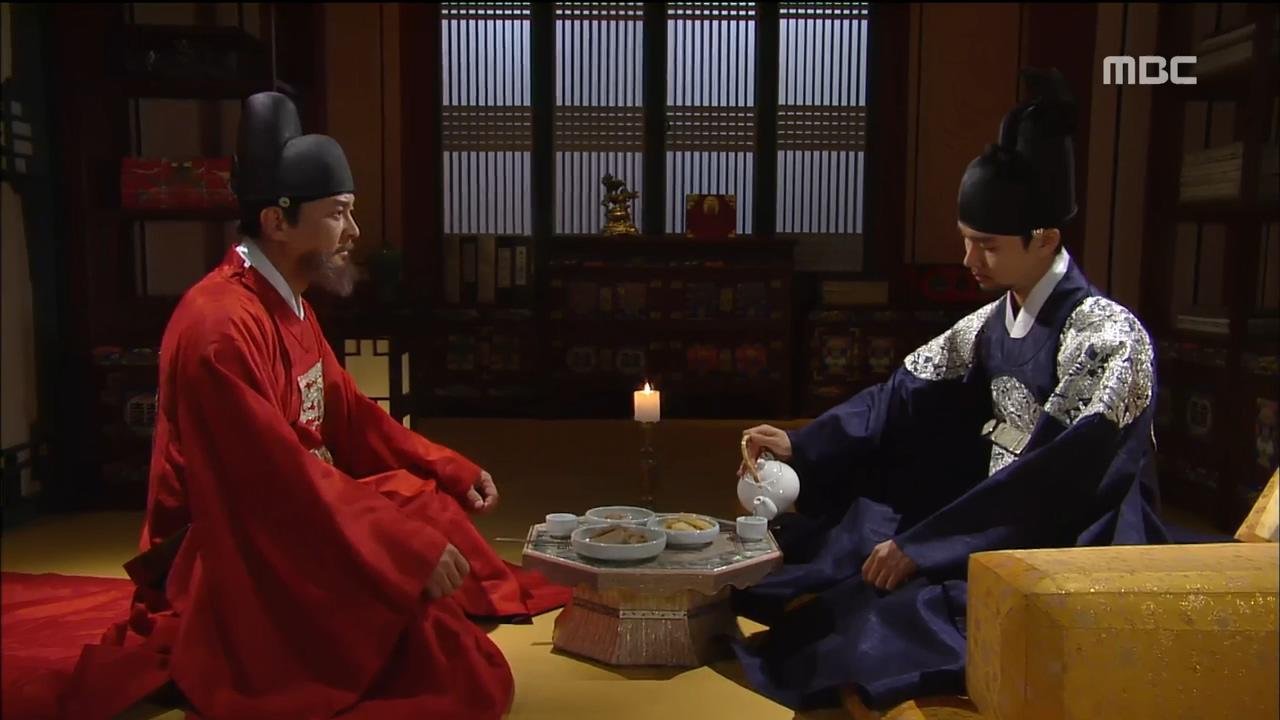 Enjoy Korea with Hui: 'Splendid Politics' Episode 46 Recap & Review