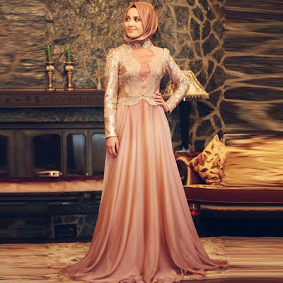 Model Baju Lebaran Terbaru