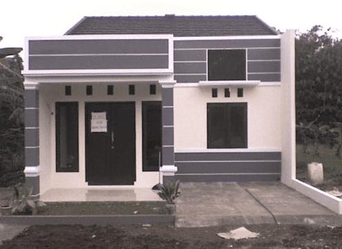 Rumah Kampung Sederhana 2017