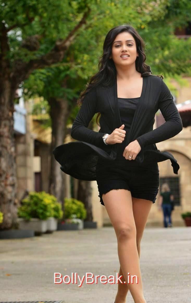 Mishti-Chakraborty-Stills-From-Chinnadana-Nee-Kosam-Movie-42, Hot HD Images Of Mishti Chakraborty in Black Dress