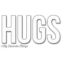 MFT BIG HUGS Die-Namics