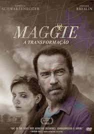 Maggie: A Transformação – HD 720p