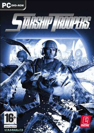 Descargar Starship Troopers pc full español mega y google drive.