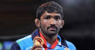 Yogeshwar Dutt Biography Age, Height, Profile, Family, Wife, Son, Daughter, Father, Mother, Children, Biodata, Marriage Photos.