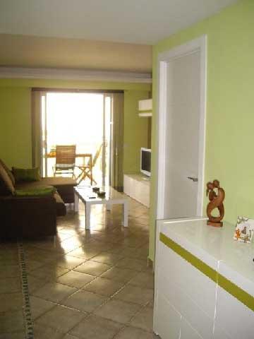 apartamento en venta benicasim playa serradal salon1