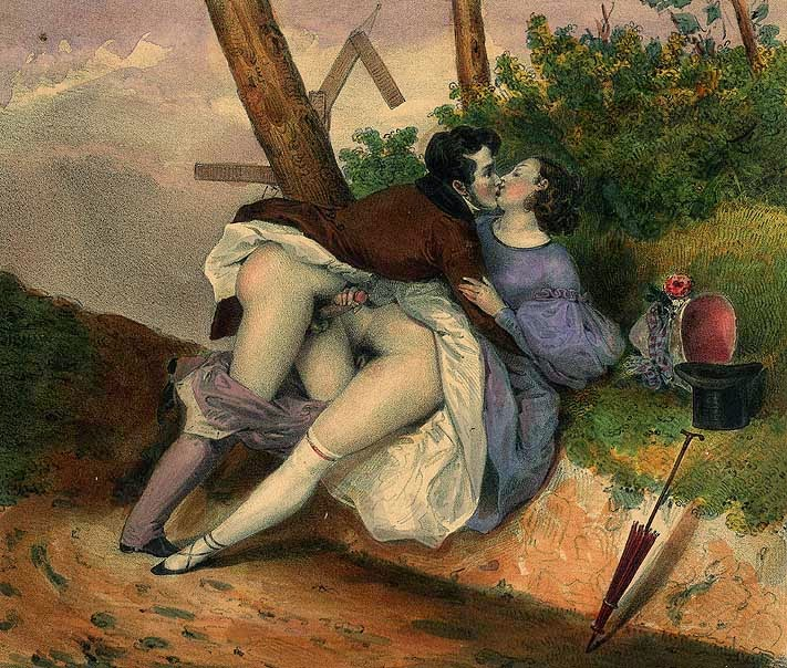 Erotic art prints and photographs 1
