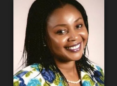 Female Lawmaker from Delta State dies in London