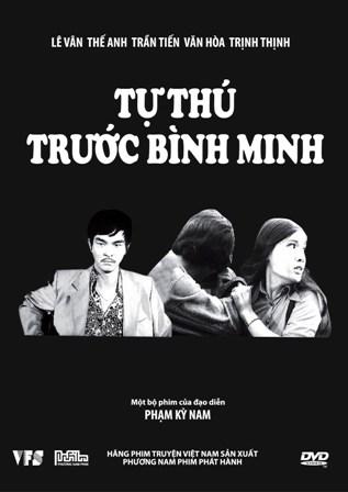 Tự Thú Trước Bình Minh - 1979