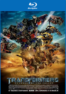 Transformers Revenge of the Fallen 2009 Hindi Dubbed